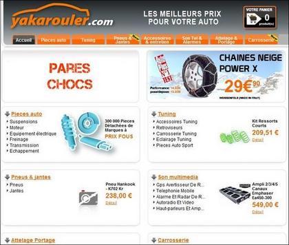 yakarouler tarif pose blog sur les voitures. Black Bedroom Furniture Sets. Home Design Ideas