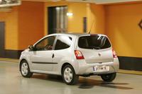 Renault twingo 1 5 dci 85 la tentation du diesel l for Argus twingo 2007
