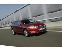 Ford Mondeo SW 2.2 TDCI 175. D.M.  Quel break choisir ?