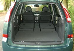 opel meriva 1 6 et peugeot 206 sw 1 6 deux billes de clones l 39 argus. Black Bedroom Furniture Sets. Home Design Ideas