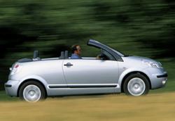 citro n c3 pluriel vw beetle cabriolet les starlettes de l 39 t l 39 argus. Black Bedroom Furniture Sets. Home Design Ideas