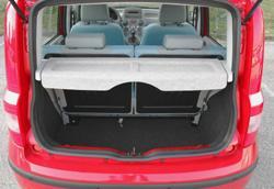 coup de projecteur sur la fiat panda l 39 argus. Black Bedroom Furniture Sets. Home Design Ideas