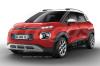 Citroën C3 Aircross 2017 : nos infos sur le remplaçant du C3 Picasso