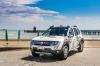 Dacia Duster : une série limitée Strongman pour l'Italie