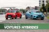 Quelle voiture hybride acheter en 2019 ?