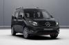 Mercedes Citan : un nouveau moteur diesel et un pack Sport !
