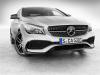 Mercedes CLA (2017) : légère hausse des prix