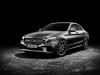 Mercedes Classe C (2018) : photos et infos de la Classe C restylée