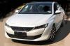 Peugeot 508 chinoise : version longue sans hayon et pleine de mystères