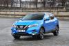 Prix Nissan Qashqai : nouveau moteur diesel dCi 115