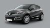 Renault Captur Cool Grey : un Captur suréquipé pour 2017
