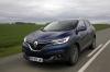 Renault Kadjar Graphite 2017 : prix et équipement de la série spéciale