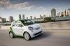 Essai Smart électrique 2017 : plus agile, plus rapide à charger
