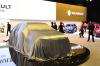 Toutes les nouveautés Renault au Mondial de Paris 2018