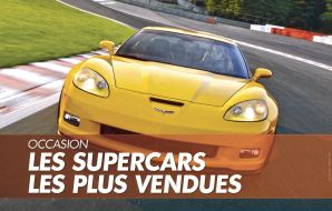 supercars occasion france 2020