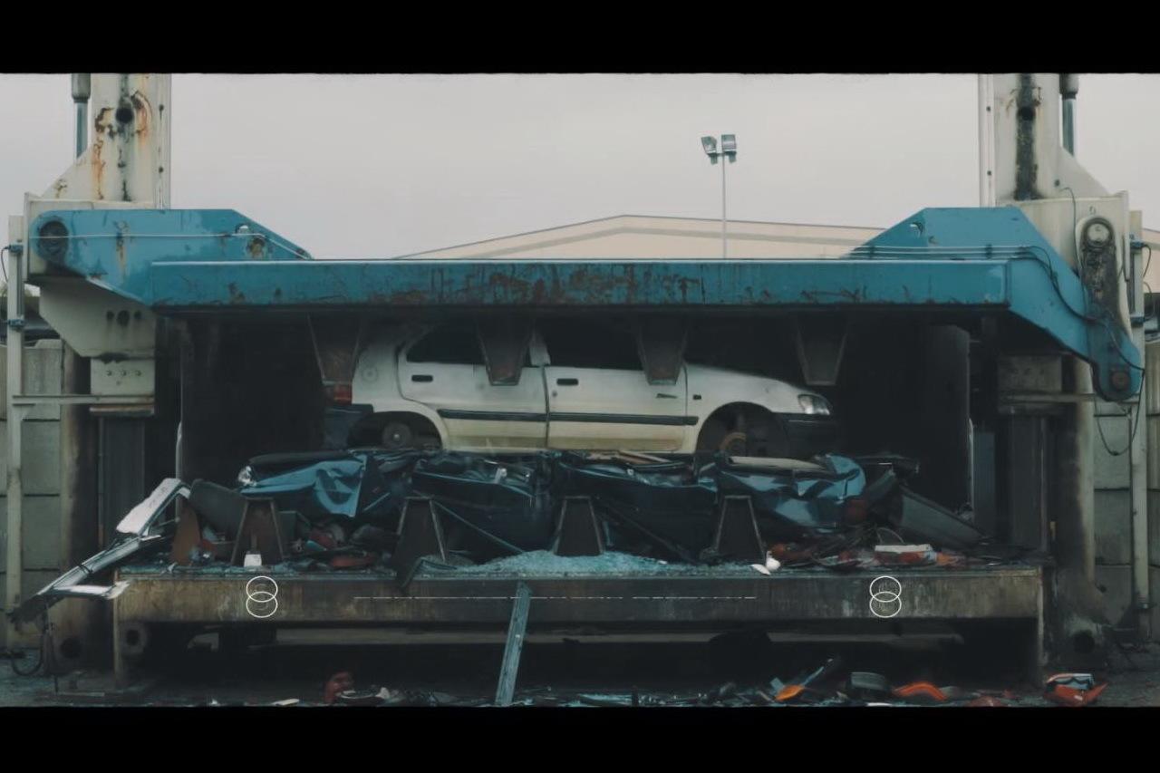 video comment recycler une voiture hors d 39 usage l 39 argus. Black Bedroom Furniture Sets. Home Design Ideas