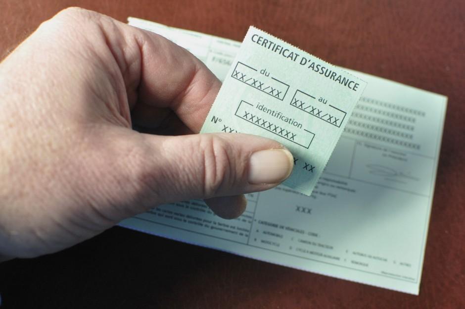 Vignette d 39 assurance auto signature obligatoire ou pas for Ramonage obligatoire ou pas