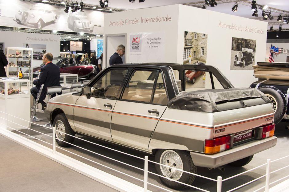 2020 - [Volkswagen] T-Roc cabriolet  - Page 3 Visa_1