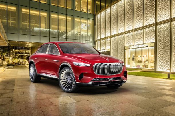 vision mercedes maybach ultimate luxury concept ultime suv de luxe l 39 argus. Black Bedroom Furniture Sets. Home Design Ideas