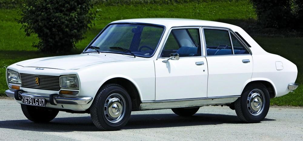 voiture de l 39 ann e le palmar s de 1964 2017 voiture de l 39 ann e 1969 peugeot 504 l 39 argus. Black Bedroom Furniture Sets. Home Design Ideas