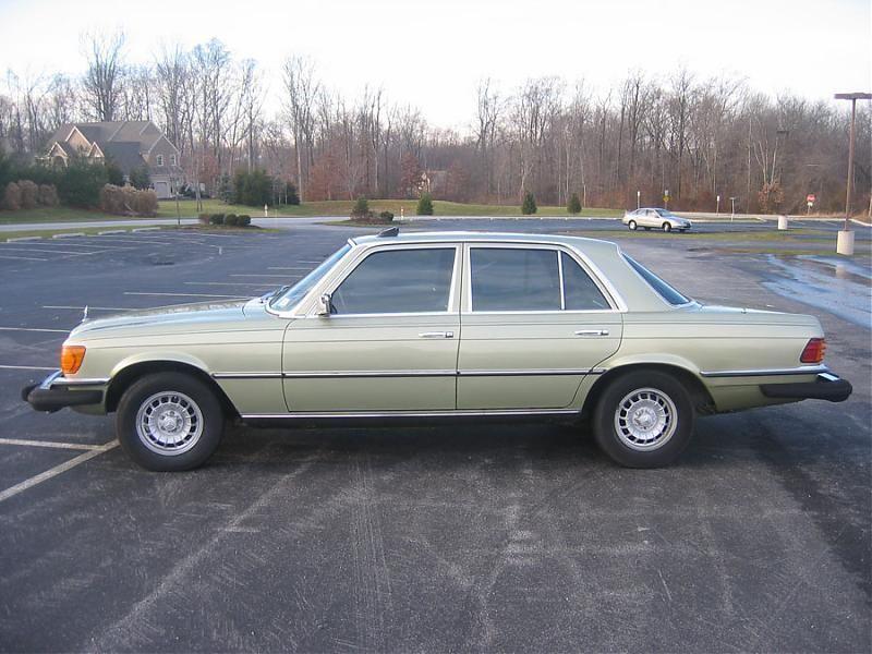 voiture de l 39 ann e le palmar s depuis 1964 voiture de l 39 ann e 1974 mercedes benz 450s l 39 argus. Black Bedroom Furniture Sets. Home Design Ideas