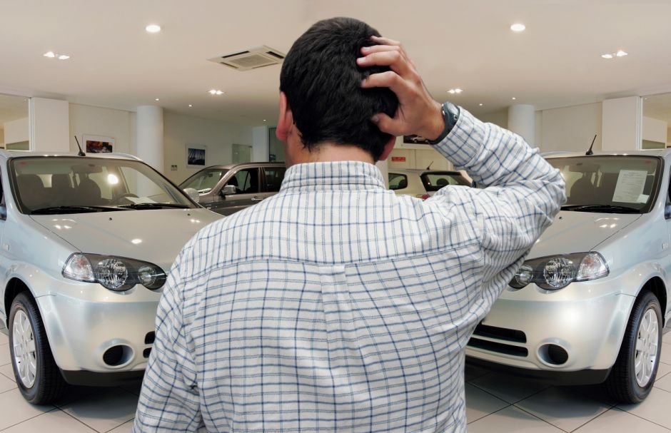 f829942c00933 ... fraudes chez la moitié des vendeurs. Retour à l article. voiture  occasion