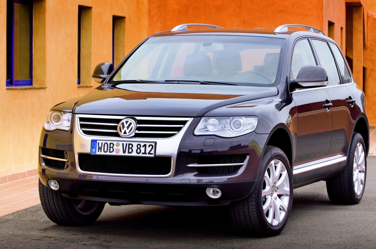 Voiture occasion vw touareg mildred mills blog - Garage volkswagen voiture occasion ...