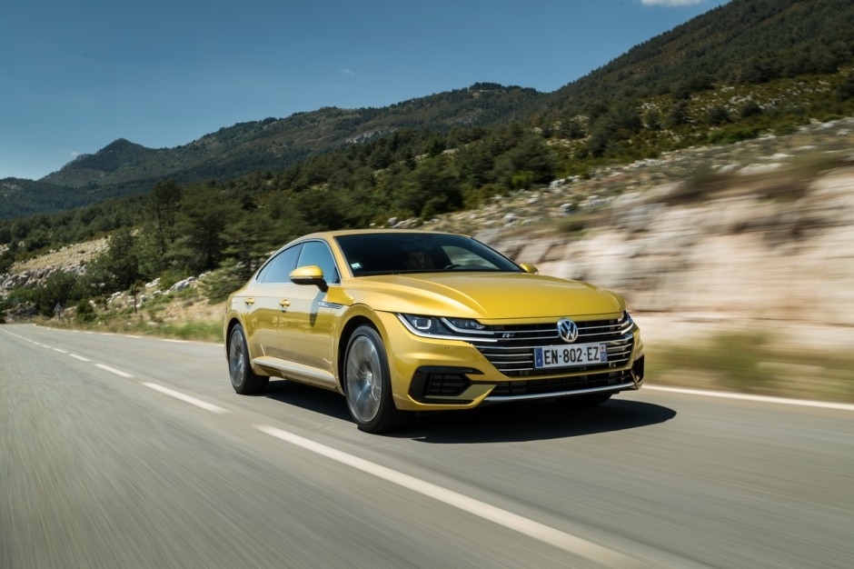 essai volkswagen arteon 2 0 tdi 240 ch le d sir au prix fort photo 14 l 39 argus. Black Bedroom Furniture Sets. Home Design Ideas