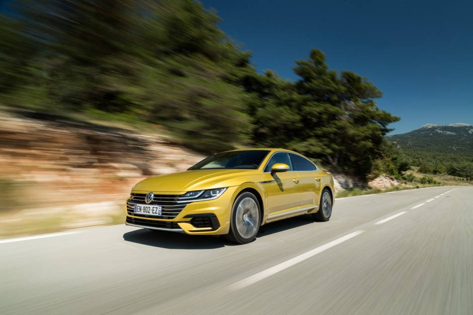 essai volkswagen arteon 2 0 tdi 240 ch le d sir au prix fort photo 17 l 39 argus. Black Bedroom Furniture Sets. Home Design Ideas