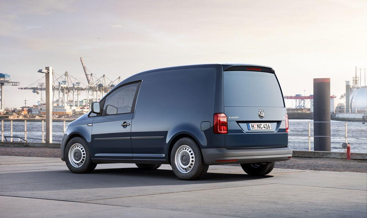 nouveau volkswagen caddy van l 39 utilitaire qui volue en douceur photo 6 l 39 argus. Black Bedroom Furniture Sets. Home Design Ideas