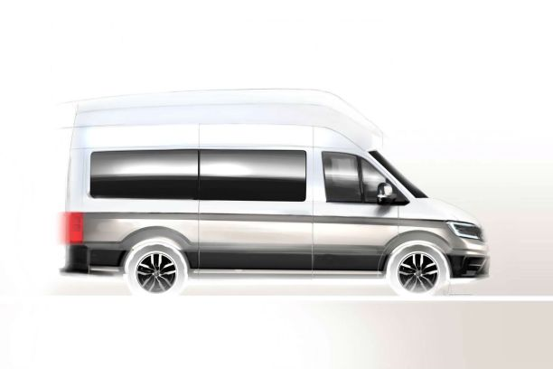 volkswagen california un nouveau camping car bient t. Black Bedroom Furniture Sets. Home Design Ideas