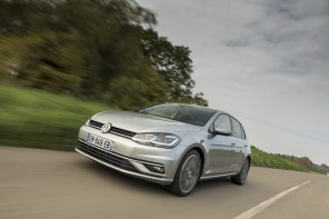 volkswagen golf connect 2018