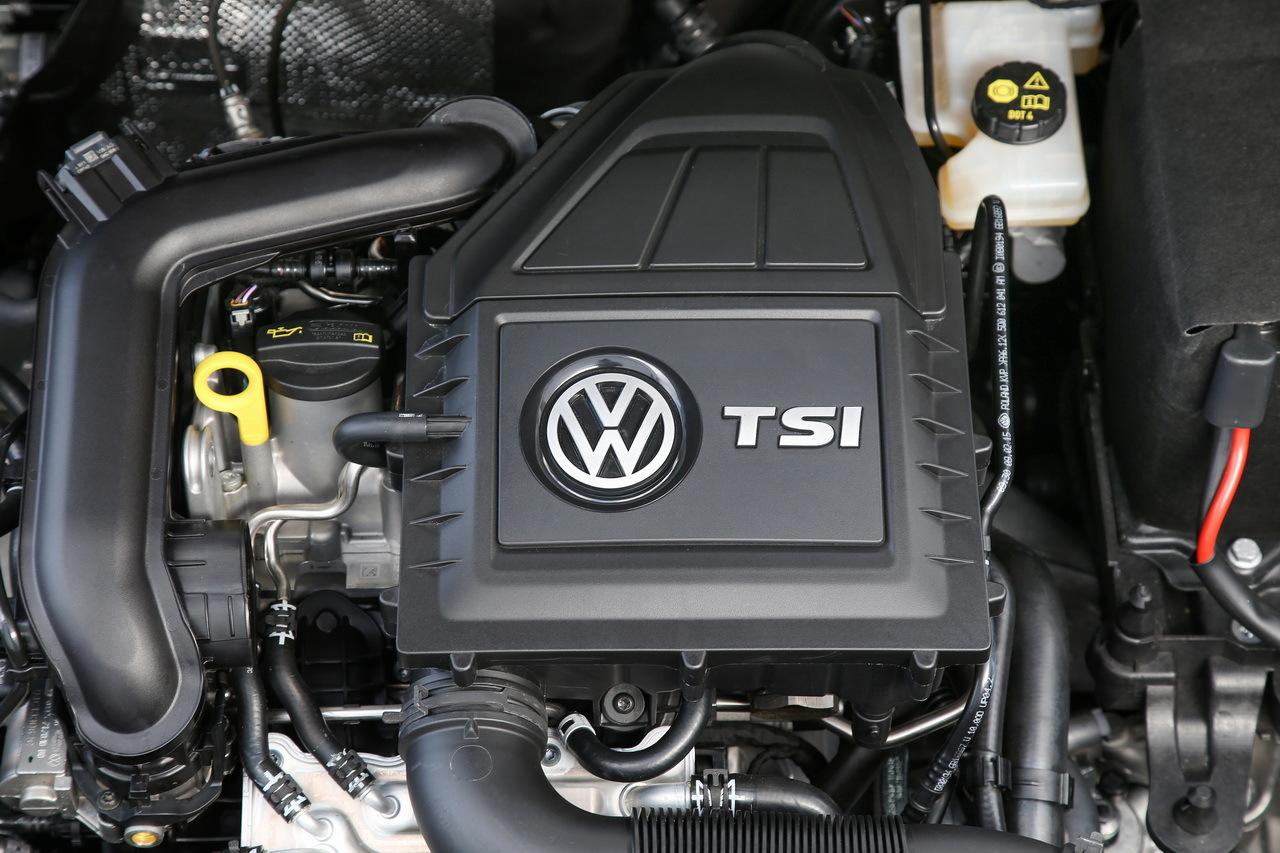 essai volkswagen golf 1 0 tsi bluemotion  la golf essence