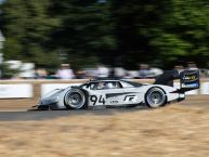 Volkswagen et Romain Dumas battent un record à Goodwood 2018 [VIDÉO]