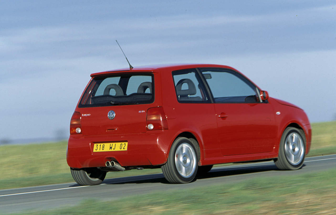 volkswagen lupo gti un petit loup sympa et bien lev photo 9 l 39 argus. Black Bedroom Furniture Sets. Home Design Ideas