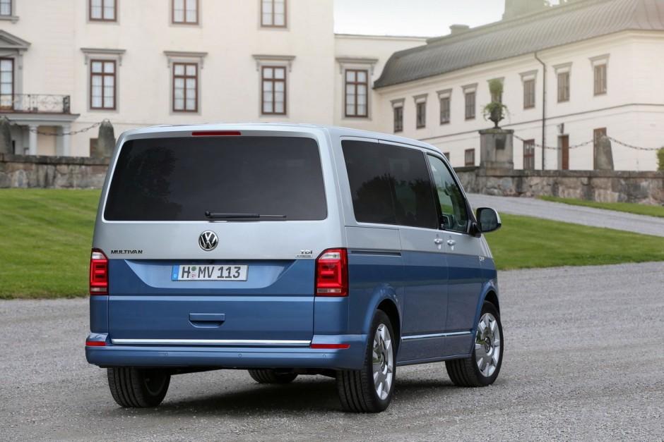 essai volkswagen multivan t6 2015 le nouveau transporteur de troupe photo 8 l 39 argus. Black Bedroom Furniture Sets. Home Design Ideas