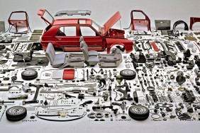 Volkswagen classic parts golf