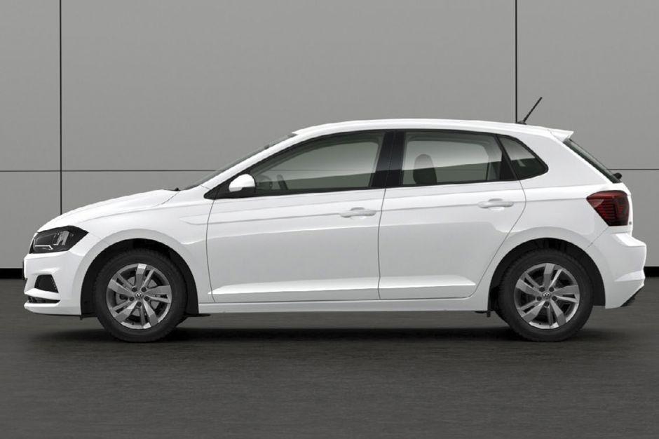 Volkswagen Polo 6 Tous Les Détails De La Gamme En Images