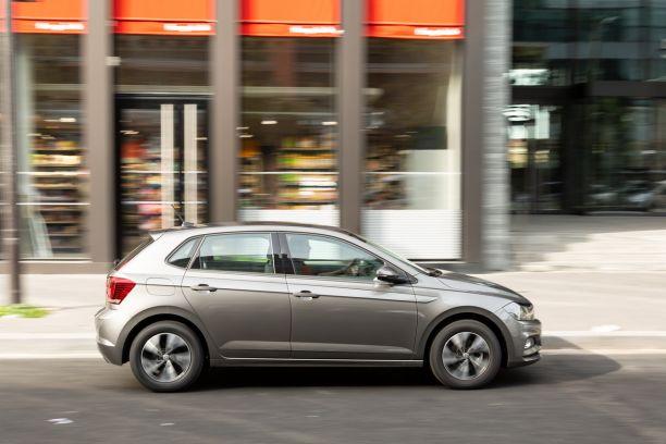 678ee48d623674 Volkswagen Polo   un nouveau moteur essence de 80 ch - L argus