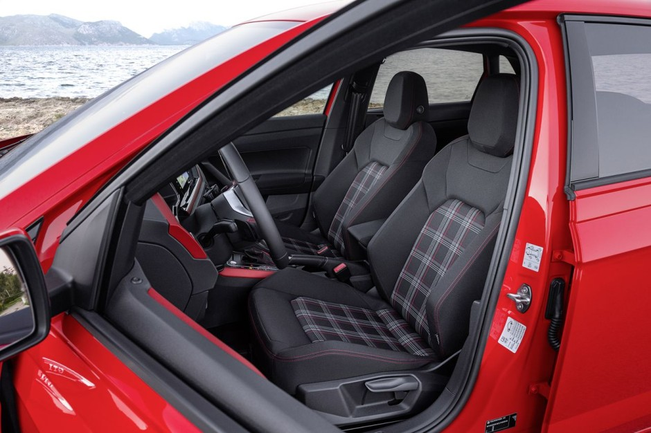 essai volkswagen polo gti 2018 notre avis sur la nouvelle polo gti photo 9 l 39 argus. Black Bedroom Furniture Sets. Home Design Ideas