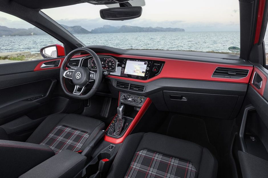 essai volkswagen polo gti 2018 notre avis sur la nouvelle polo gti photo 10 l 39 argus. Black Bedroom Furniture Sets. Home Design Ideas