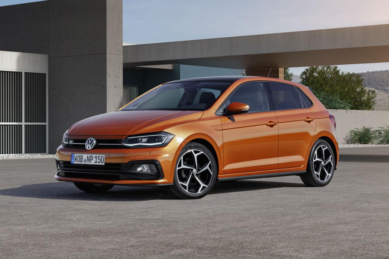 Volkswagen Polo (2019) : une nouvelle série
