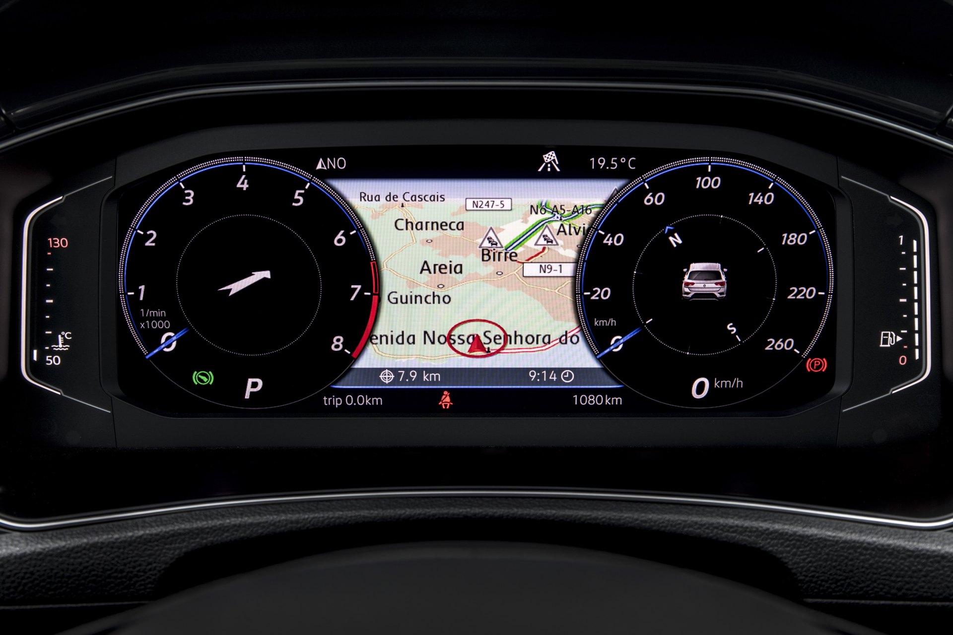 2018 Gti Release Date >> Volkswagen T-Roc (2017) : premier essai du nouveau SUV de