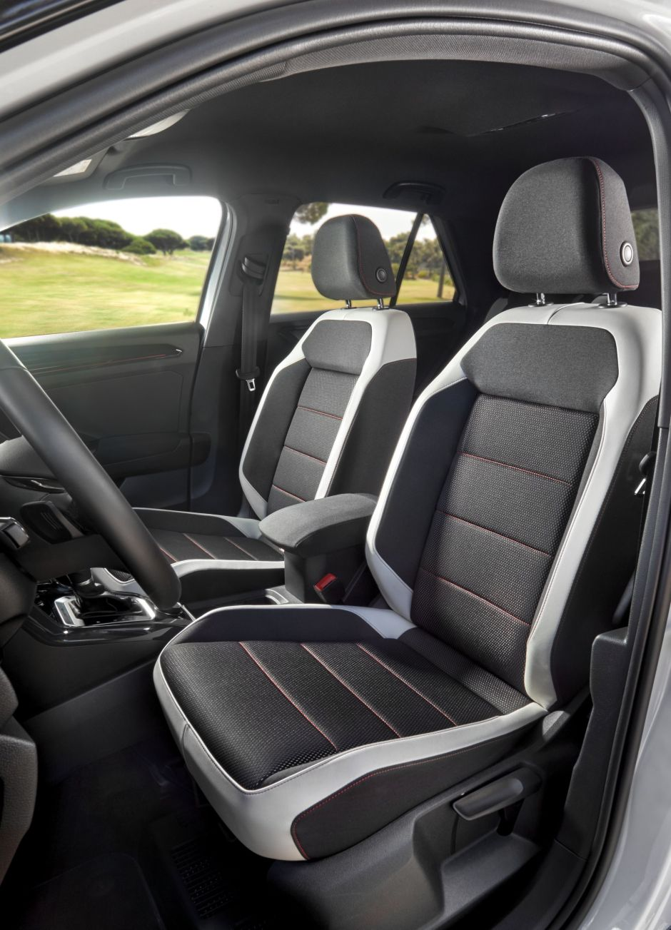volkswagen t roc 2017 premier essai du nouveau suv de volkswagen photo 15 l 39 argus. Black Bedroom Furniture Sets. Home Design Ideas