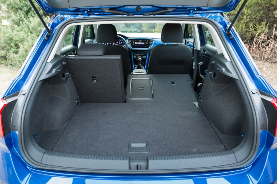 essai volkswagen t roc 1 0 tsi le test du t roc premier prix photo 32 l 39 argus. Black Bedroom Furniture Sets. Home Design Ideas
