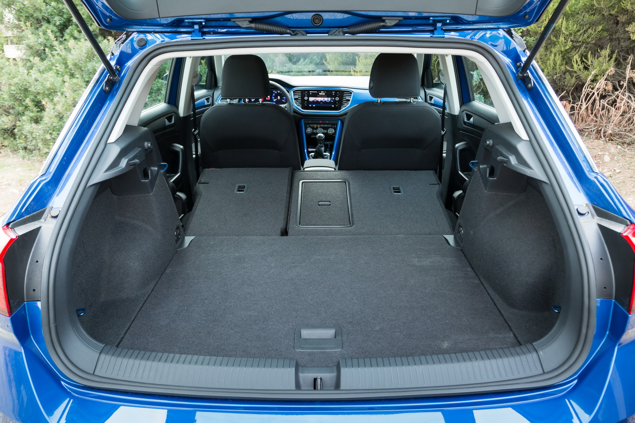 essai volkswagen t roc 1 0 tsi le test du t roc premier prix photo 33 l 39 argus. Black Bedroom Furniture Sets. Home Design Ideas