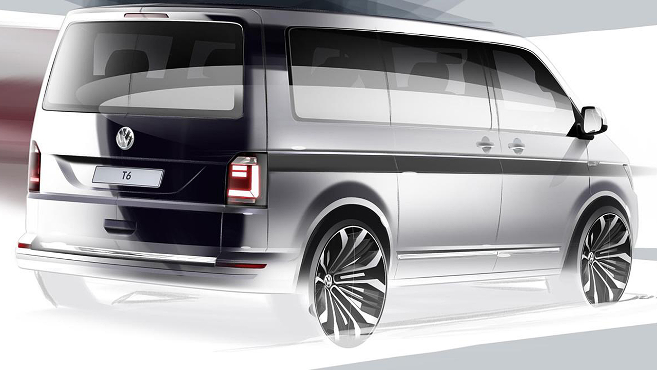 nouveau volkswagen t6 2015 r v l le 15 avril l 39 argus. Black Bedroom Furniture Sets. Home Design Ideas
