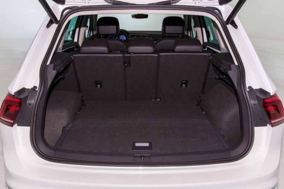 volkswagen tiguan 2016 vid o exclusive bord du tiguan 2 photo 5 l 39 argus. Black Bedroom Furniture Sets. Home Design Ideas
