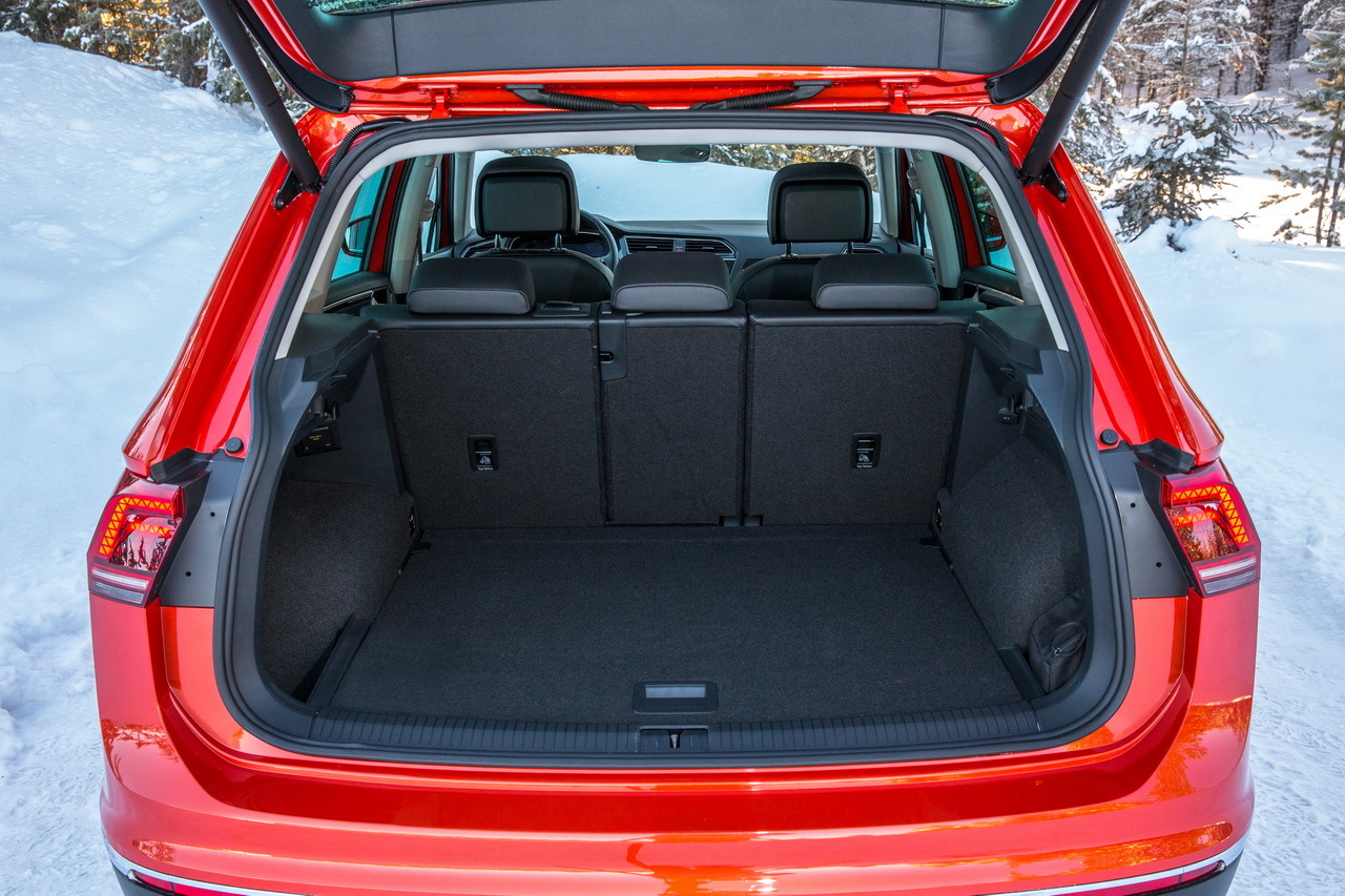 volkswagen tiguan 2016 les photos de ses premiers essais photo 17 l 39 argus. Black Bedroom Furniture Sets. Home Design Ideas