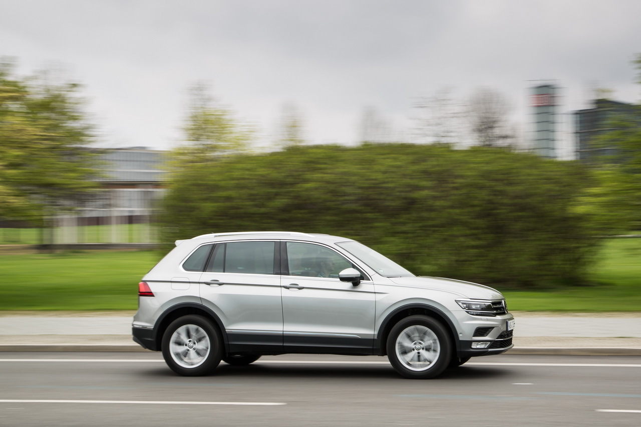 essai vw tiguan 2016 tdi150 4motion dsg notre avis sur le tiguan 4x4 photo 5 l 39 argus. Black Bedroom Furniture Sets. Home Design Ideas